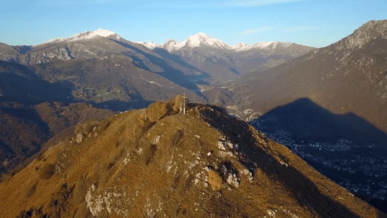Vetta Monte Gioco