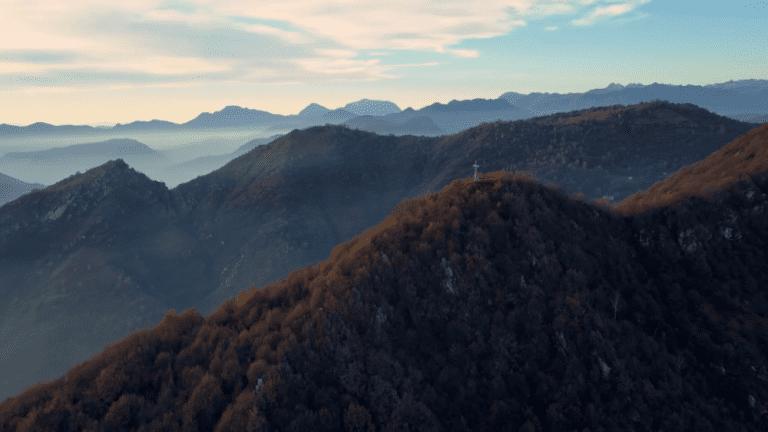 Monte Podona